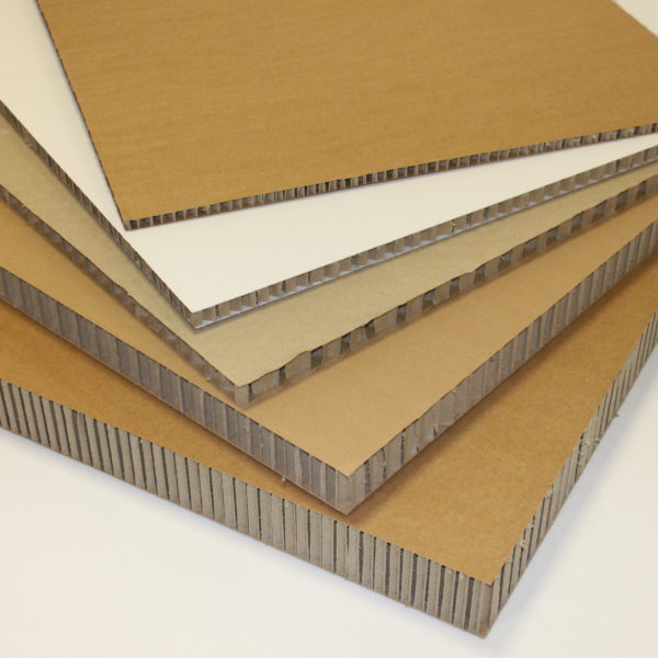 Learn about paperboard honeycomb